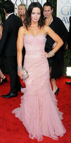 Emily Blunt Dolce & Gabbana