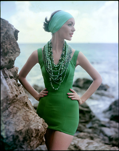 Tom Palumbo Bazaar outtakes 1950's