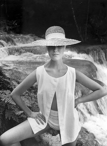 Tom Palumbo Bazaar Waterfalls 1956