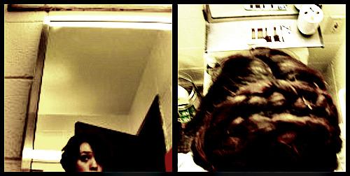 braids incident