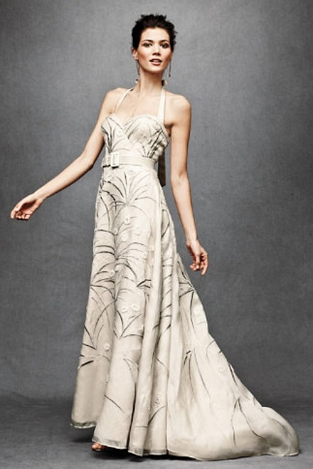 BHLDN dream dress