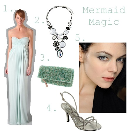 Prom Mermaid Magic