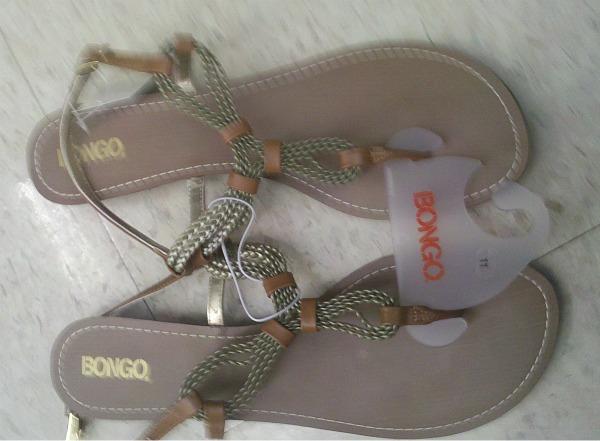 bongo rope sandals kmart