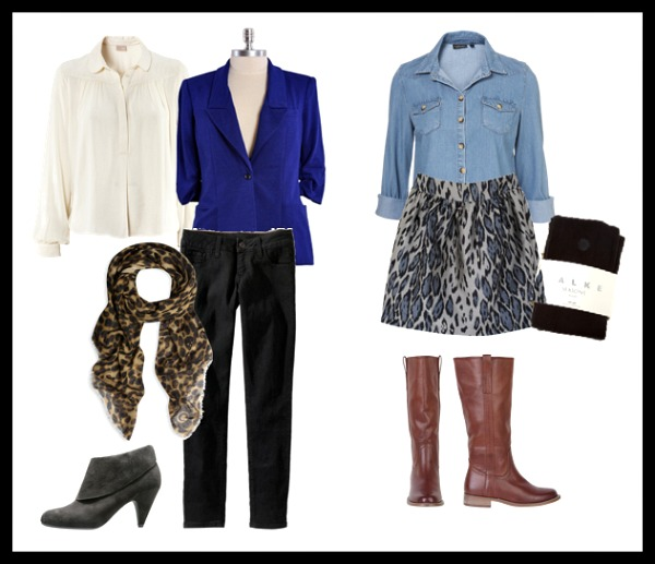 Outfit Ideas #2
