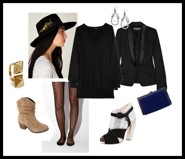 Outfit Ideas #3